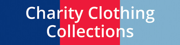 Charity Clothing Collections Logo