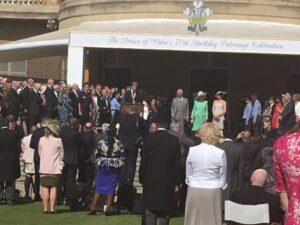 The Prince of Wales's 70th Birthday Patronage Celebration 1