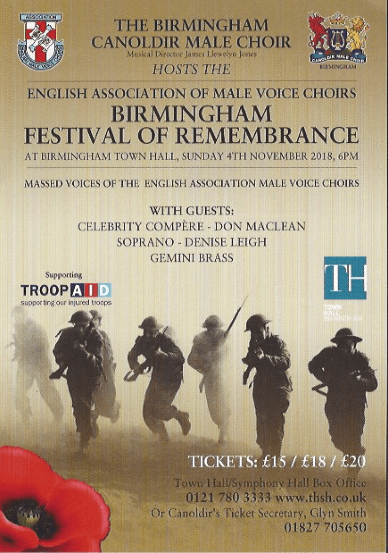 birmingham-festival-of-remembrance
