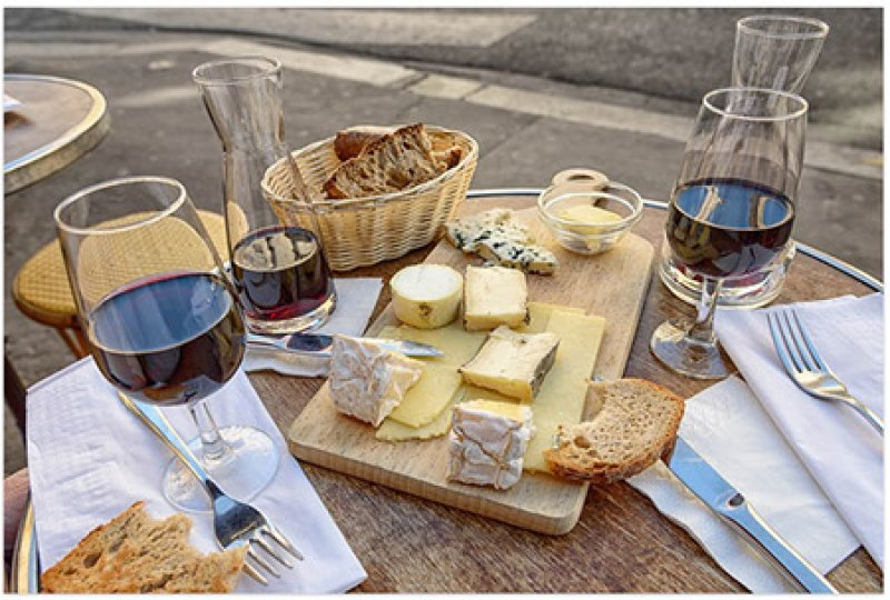 wine-cheese-evening